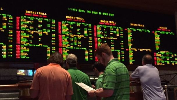 Legal sports betting could present new challenges for the NBA and other leagues.