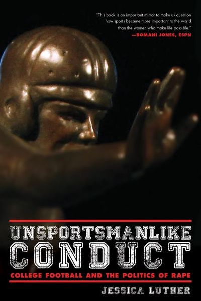 'Unsportsmanlike Conduct' is out now.