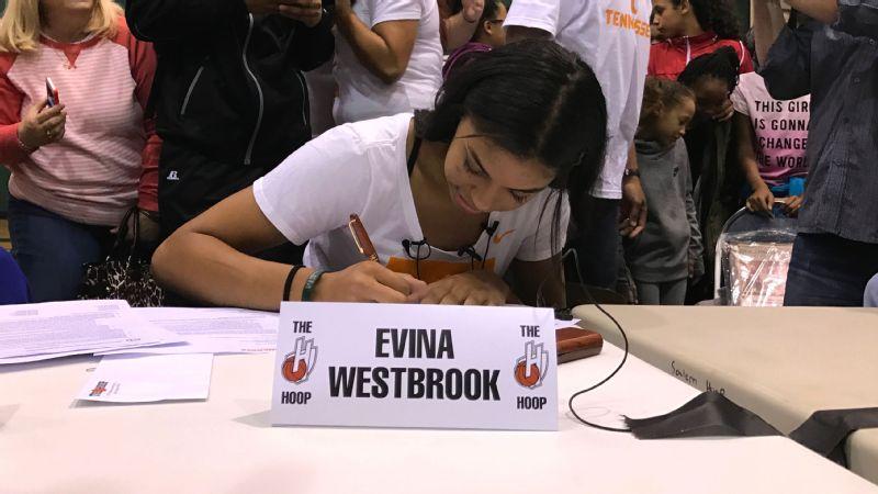 Evina Westbrook