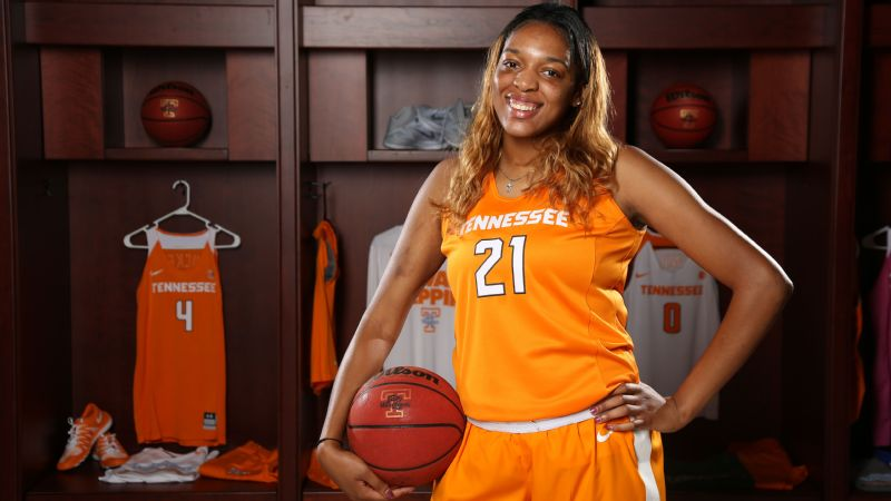 Tennessee Lady Vols' top-ranked 2017 recruiting class features Evina Wesbrook, Anastasia Hayes ...