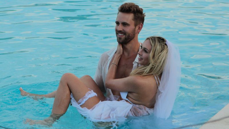Corinne became the focus of the second episode of The Bachelor. So where did she fall on Mel Kiper's big board?