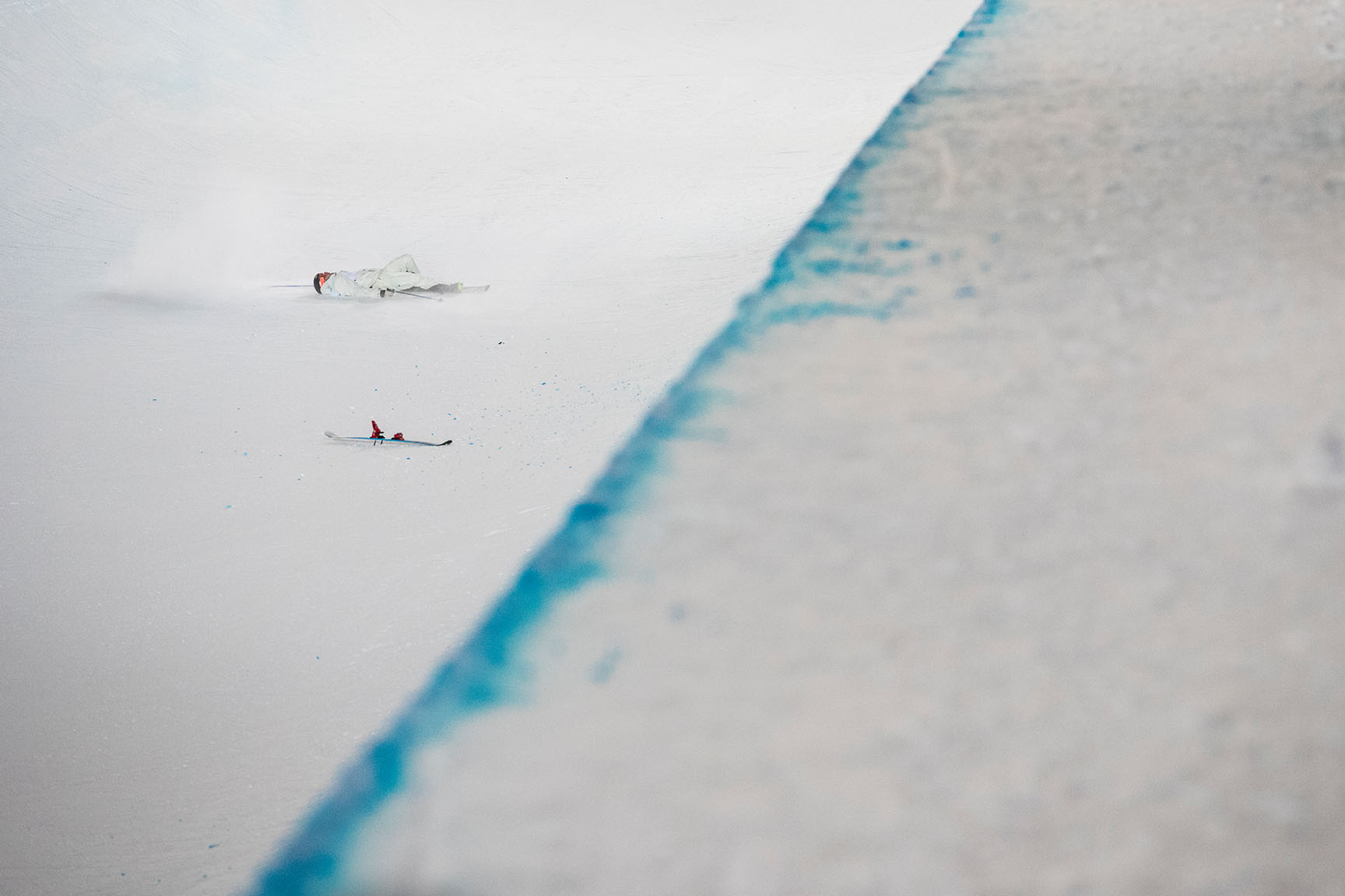 Kevin Rolland, Ski SuperPipe