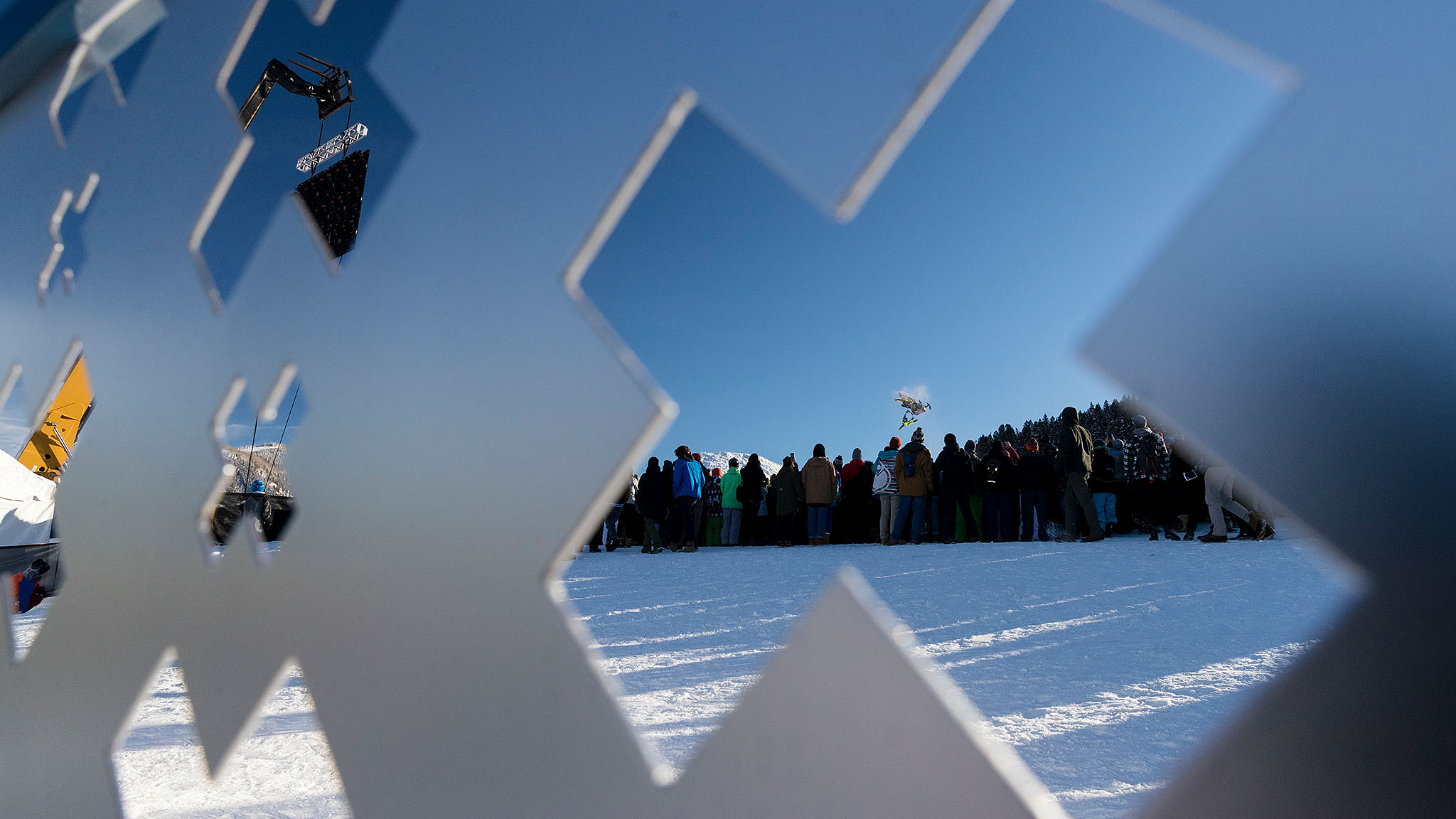 Saturday at X Games Aspen