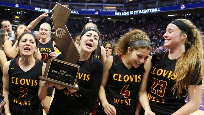 Clovis West
