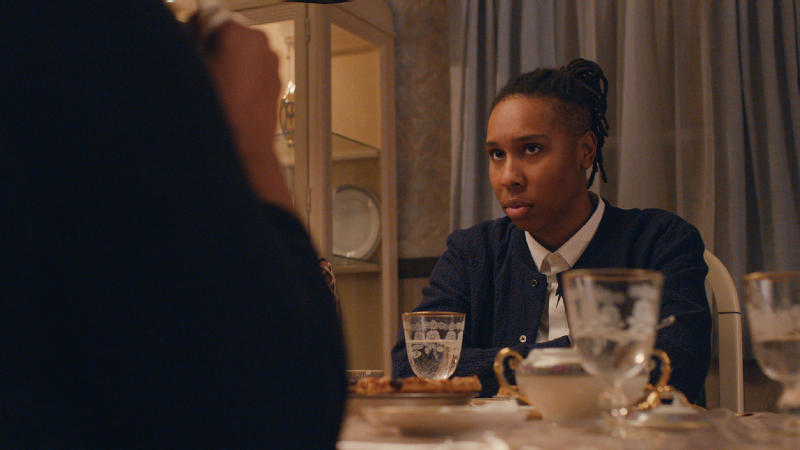 Lena Waithe, who plays Denise in Master of None, thinks scripted television is reawakening and making inclusivity a priority.