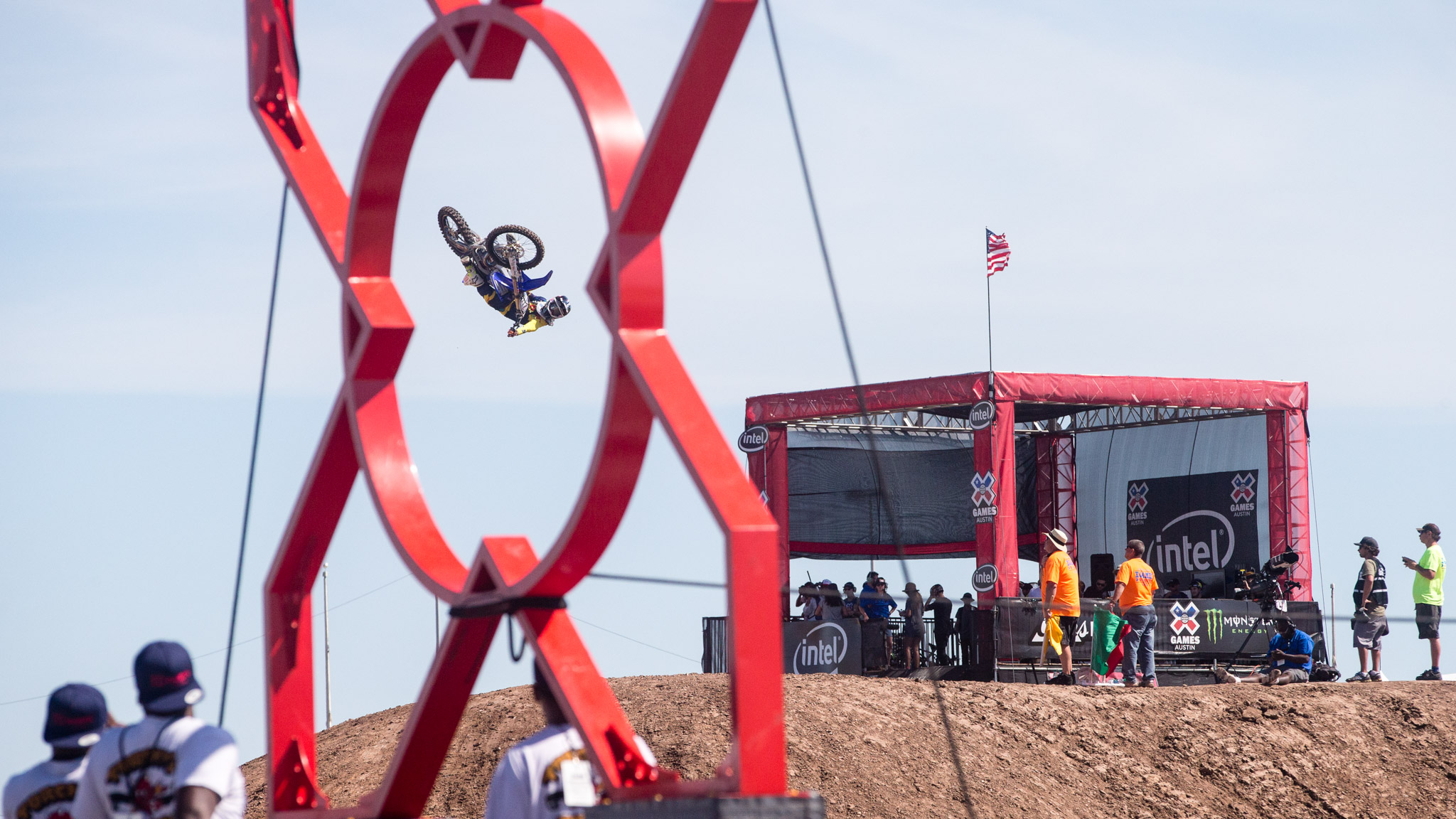 Jarryd McNeil: Moto X Step Up/Best Whip