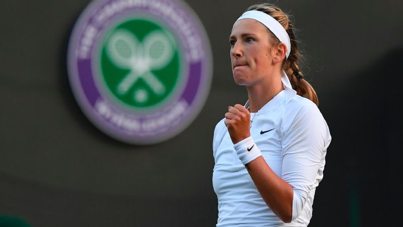 Victoria Azarenka says she is willing to withdraw from the US Open if a custody agreement regarding her newborn son can't be reached.