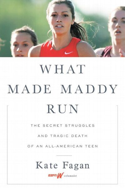 What Made Maddy Run will be released on August 1.