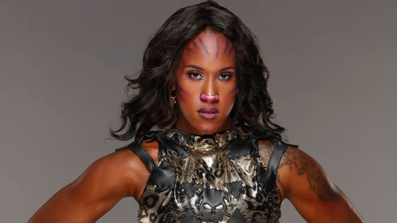 Ayesha Raymond has studied under the tutelage of some of the greatest British wrestlers in the world, including the legendary Johnny Saint and Robbie Brookside.