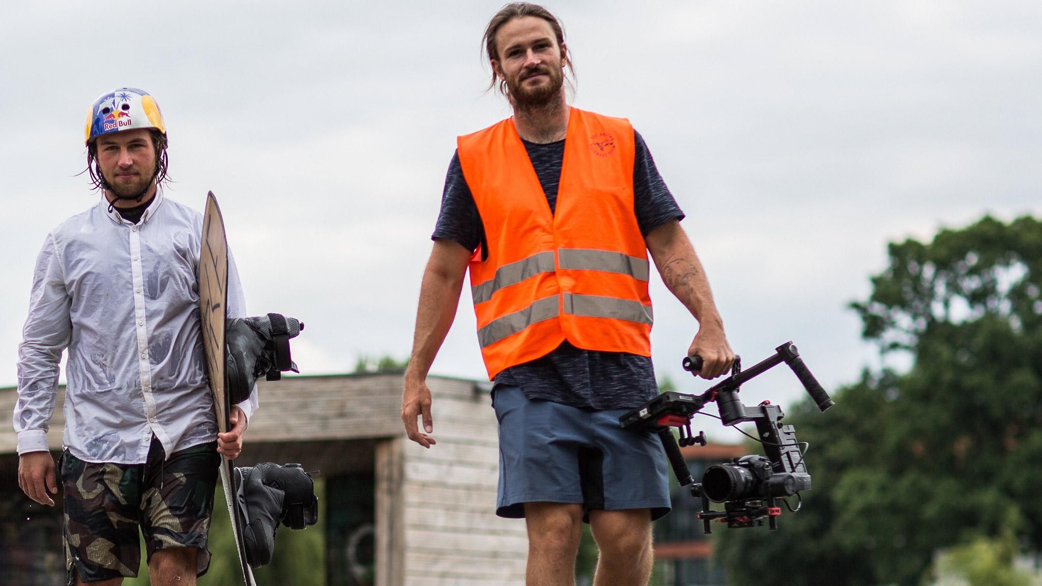 Georgii's filmer: Steffen Vollert