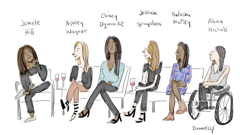 espnW: Women  Sports Summit