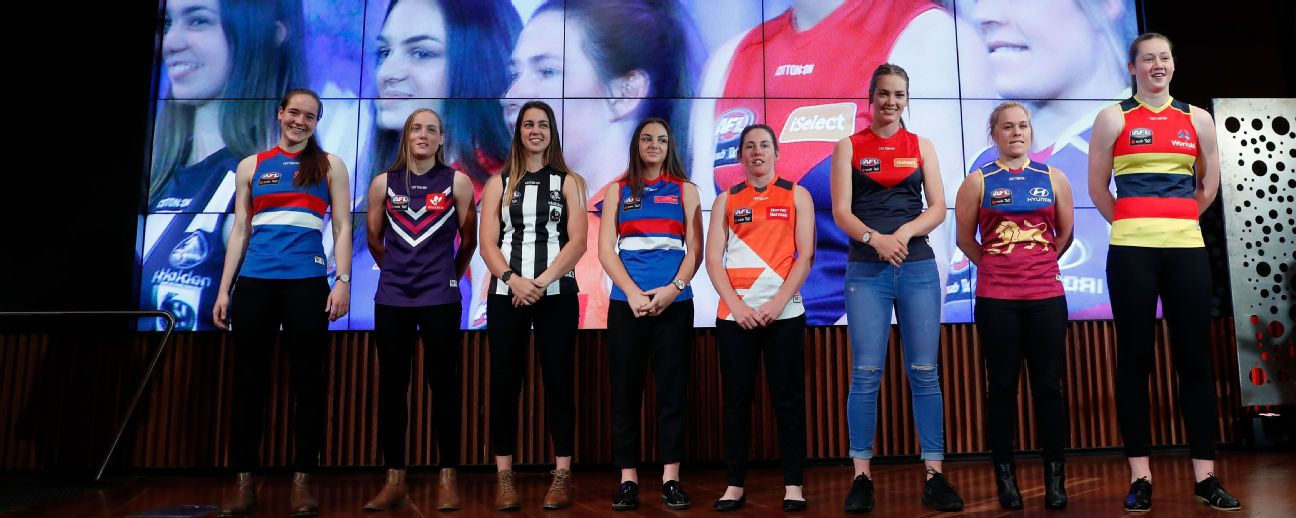 aflw draft - photo #14