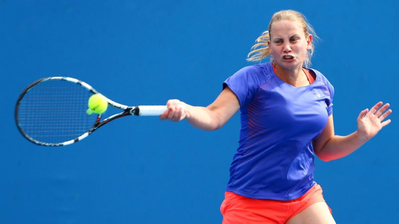 Dokic discusses the alleged abuse of her father, Damir, in her forthcoming book Unbreakable.