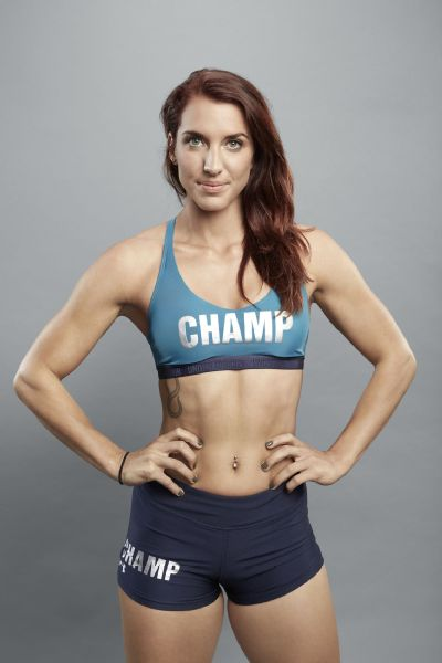 Emily Schromm has been to a final in each of her three Challenge seasons, winning one of them.