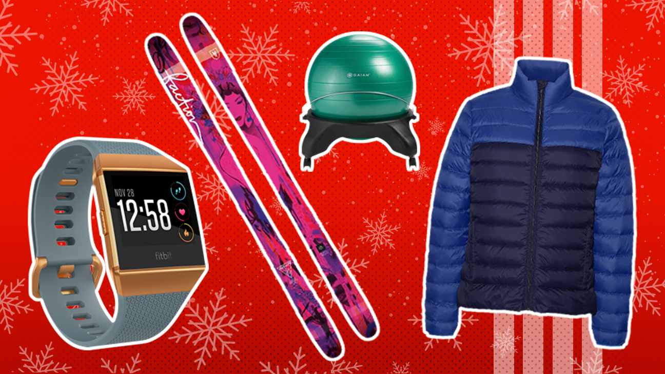 espnW 2017 Holiday Gift Guide