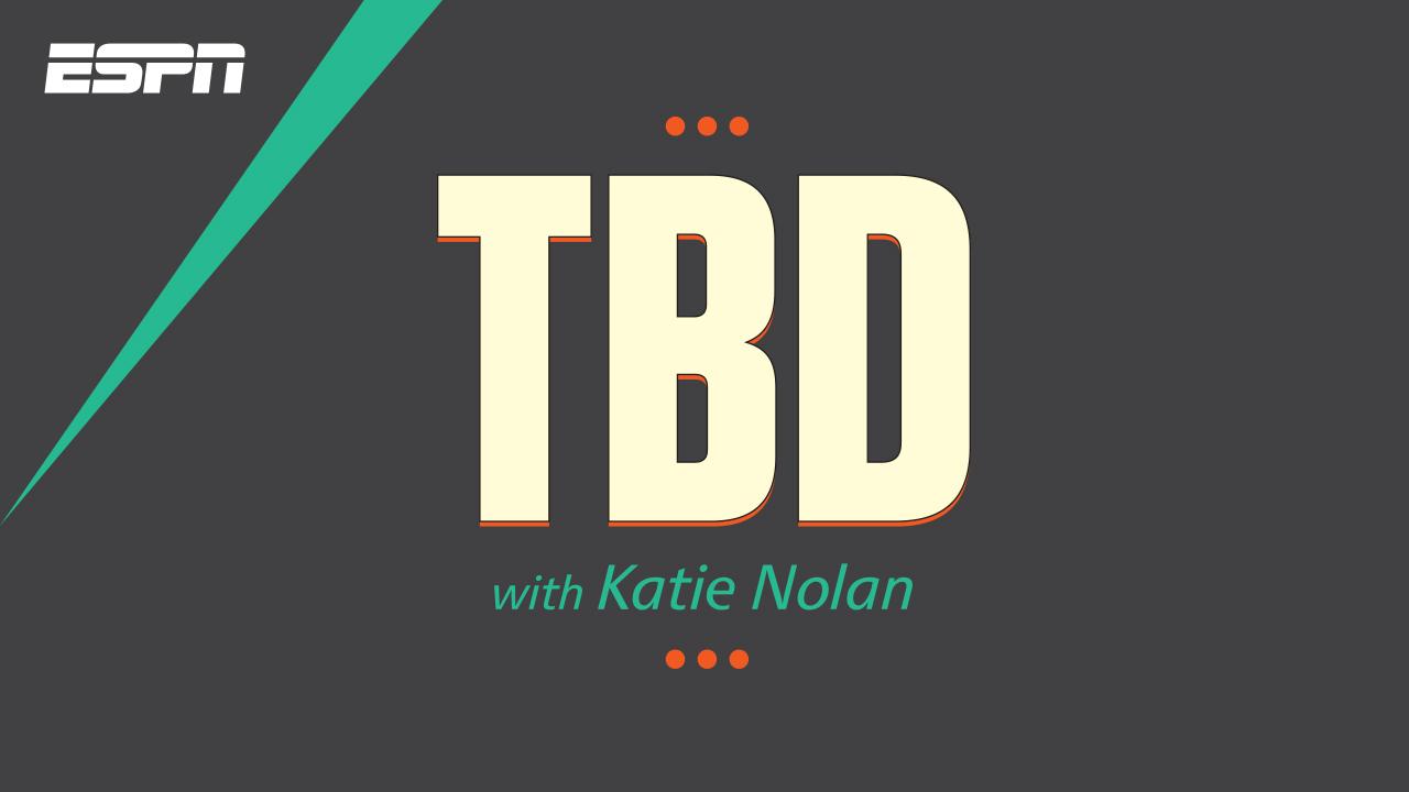 Katie Nolan Podcast Show Tile
