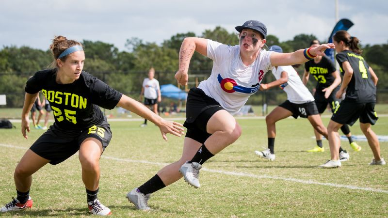 Even at some of the highest levels of ultimate frisbee there aren't referees; the players self-referee and make their own calls.