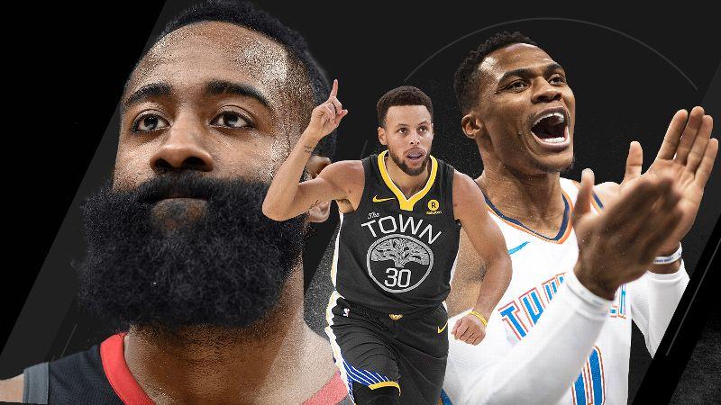 NBA Power Rankings Week 12
