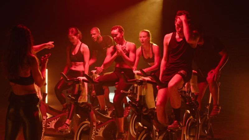 SoulCycle's new 60-minute class, SoulActivate, packs a powerful endorphin rush.