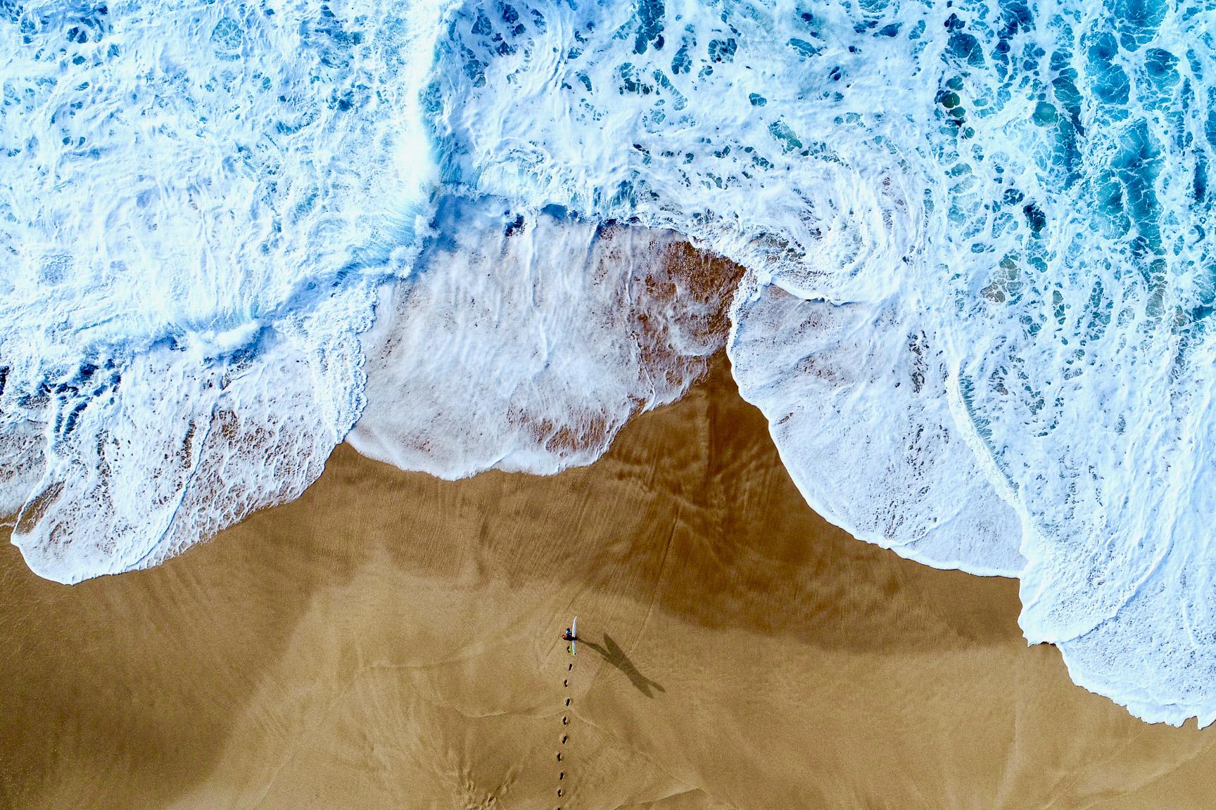 Mo Freitas, Ke'eke, Hawaii