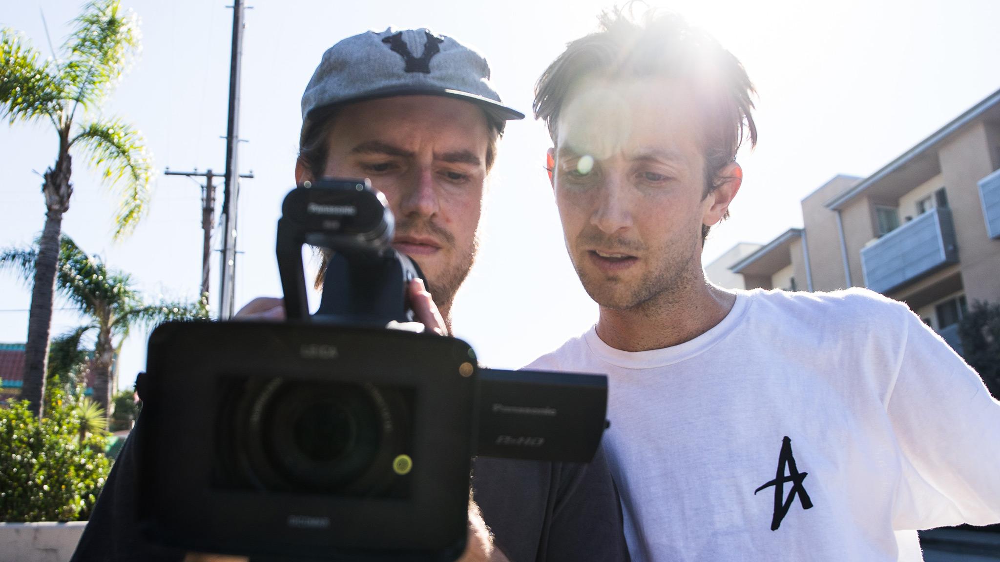 Lay's Filmer: Matt Blevins