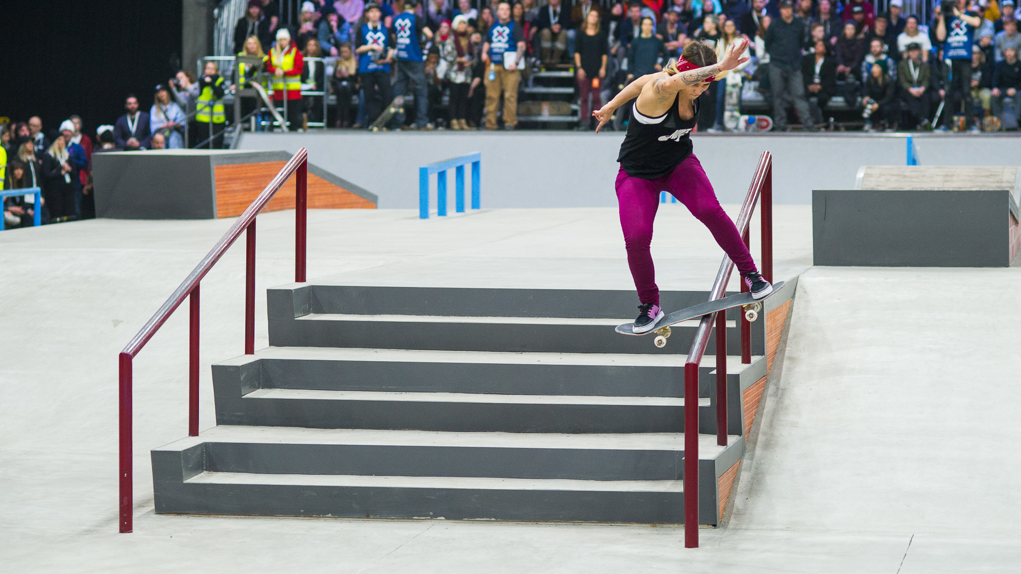 Welcome Back to X Games Norway
