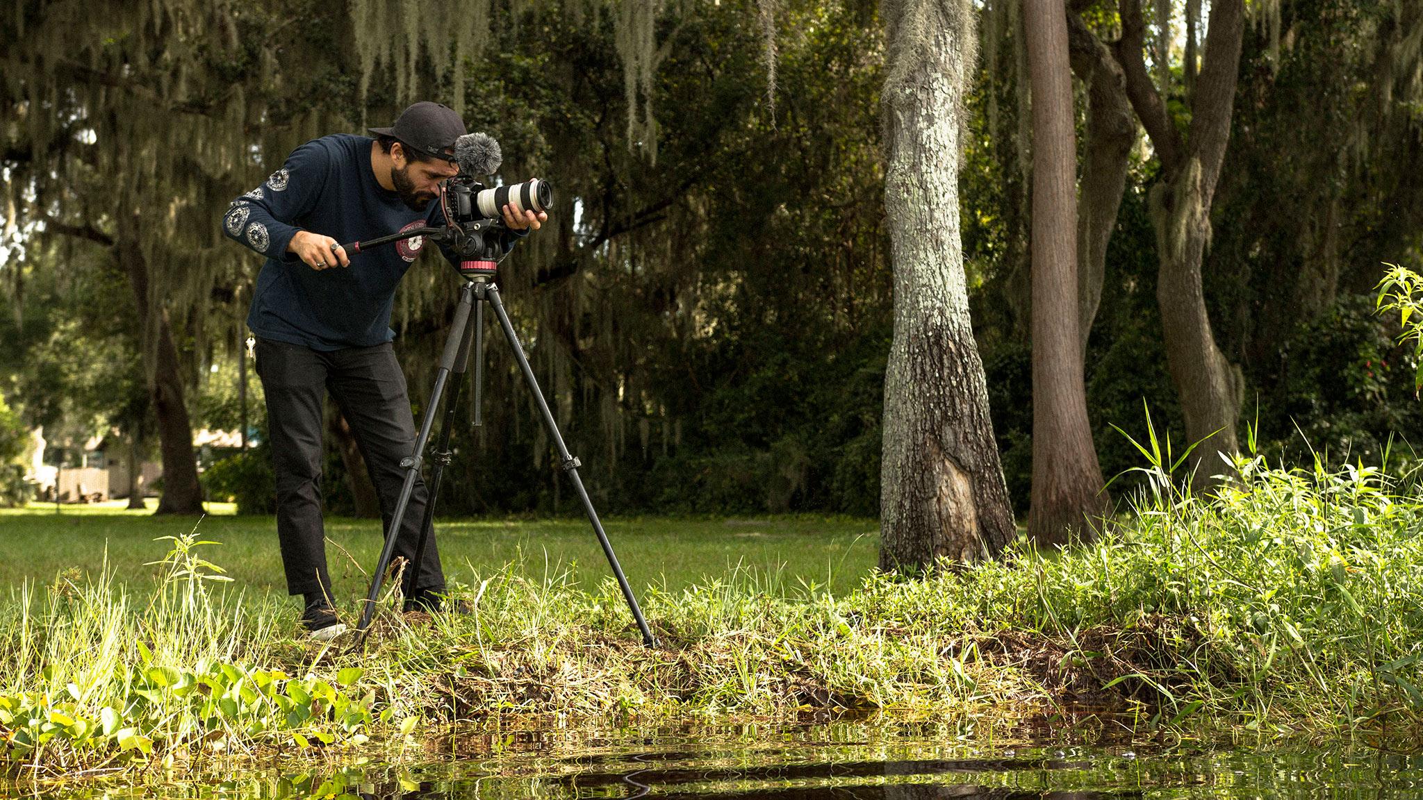 Miller's Filmer: Trevor Bashir