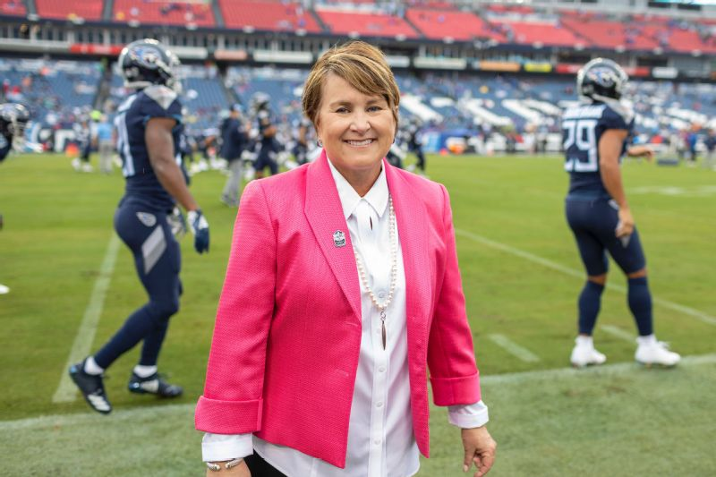 The inside story of how owner Amy Adams Strunk revitalized ...