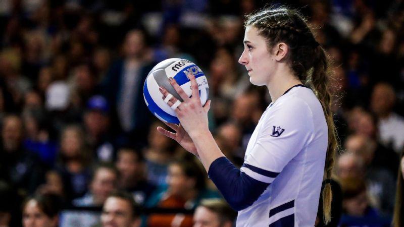 BYU volleyball