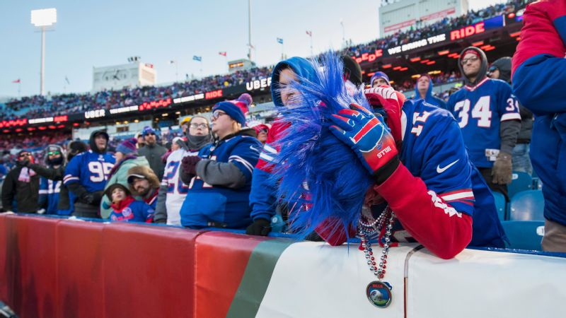 The Bills saw more games against teams coming off either a bye or a Thursday night game than most of the league.