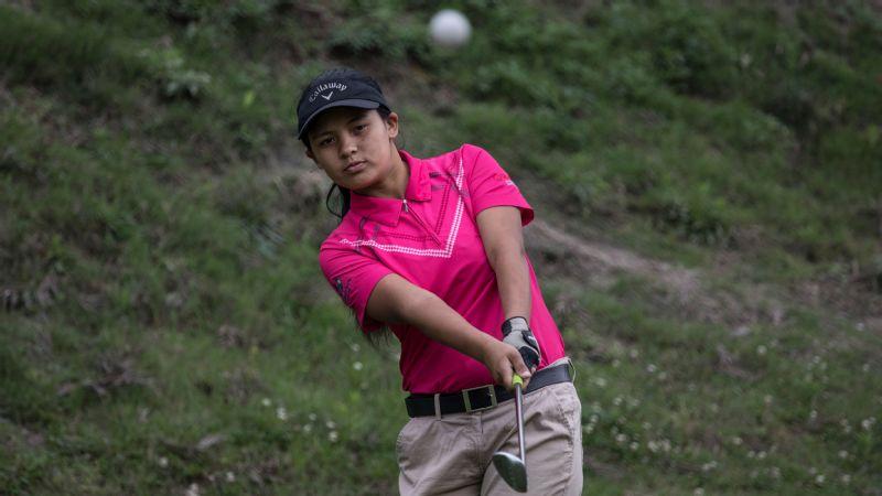 Pratima Sherpa