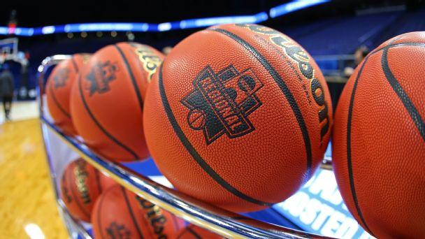 NCAA Women's Regional logo