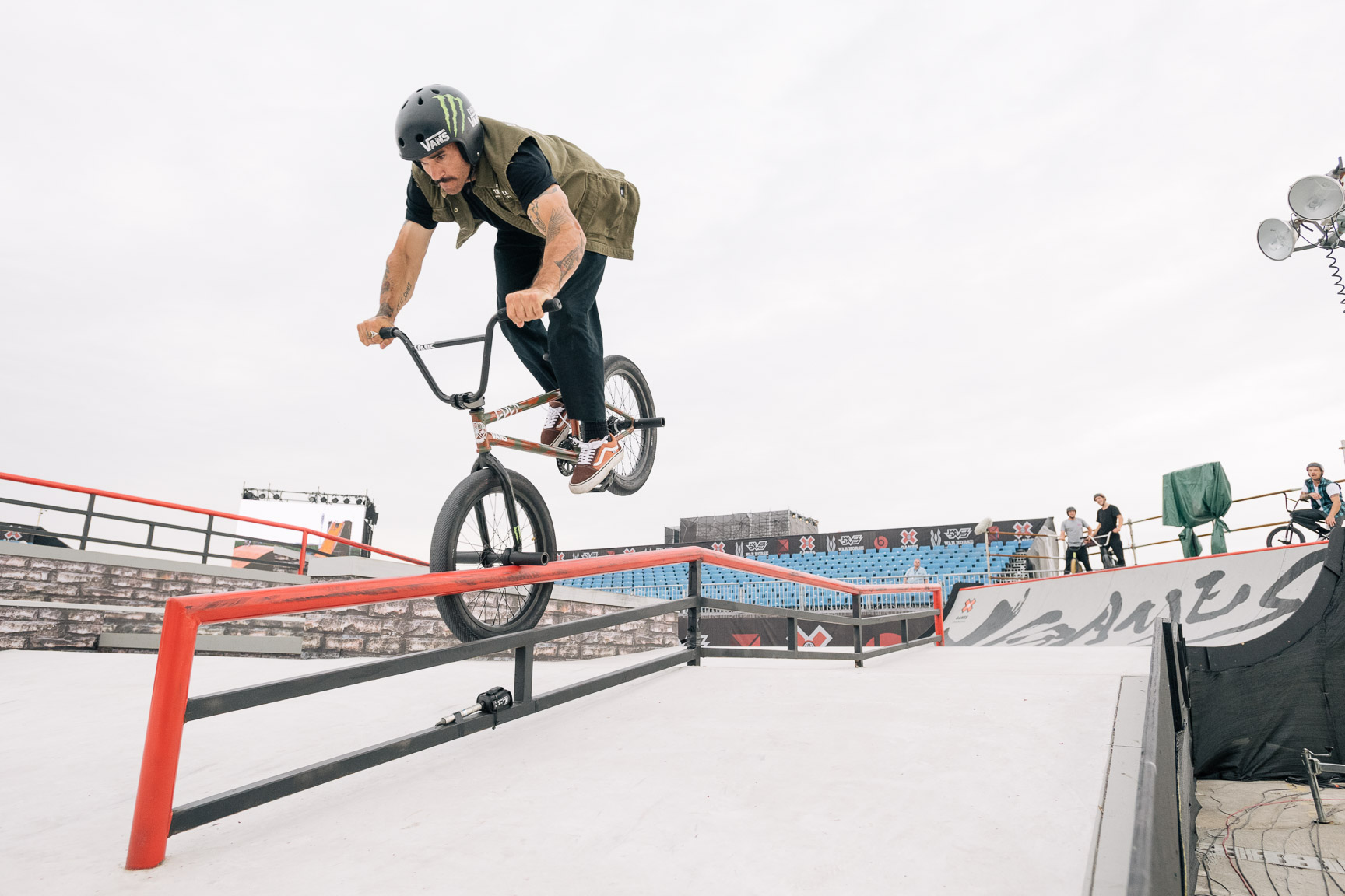X Games Shanghai 2019: Dakota Roche