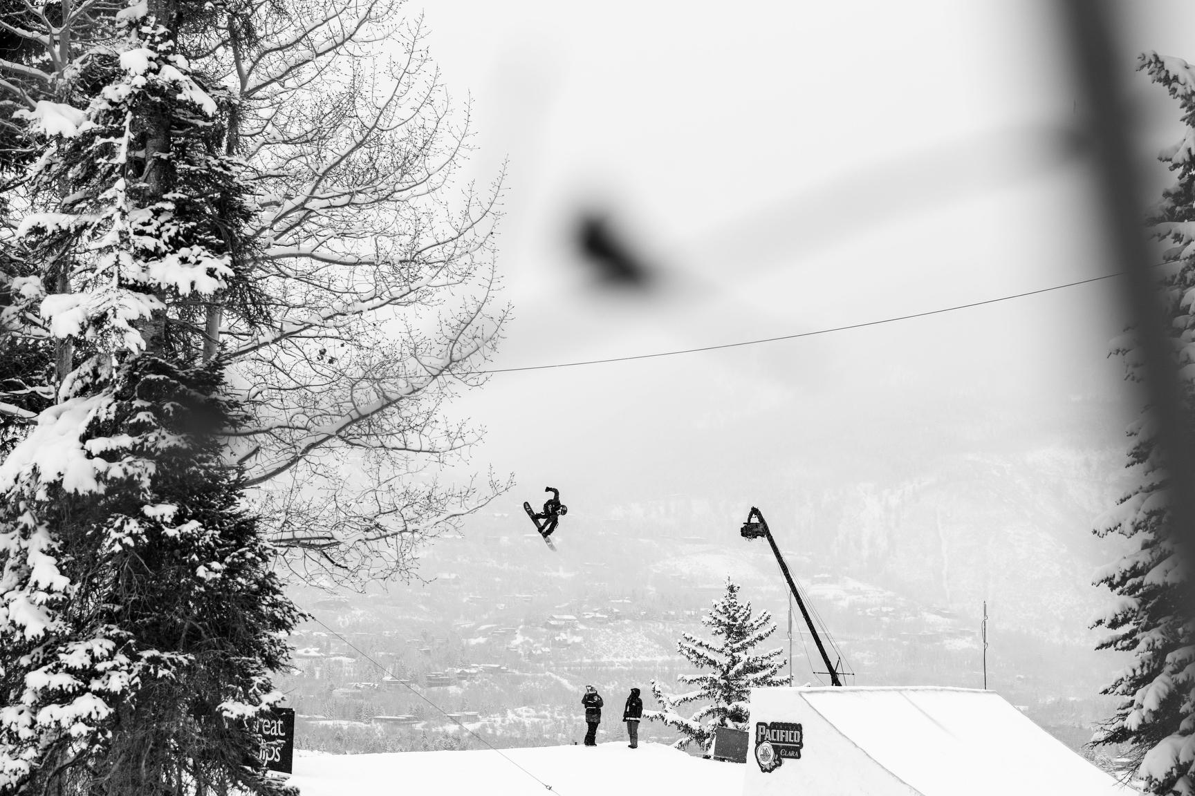 Sven Thorgren, M Snowboard Slopestyle Elims