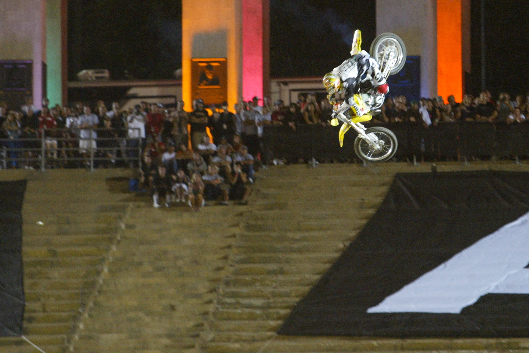 #22 Moto X Freestyle 360 Debuts