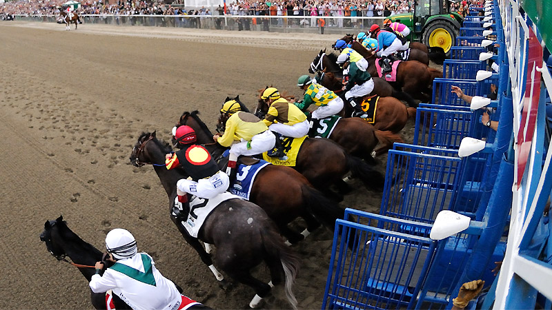 144th Belmont Stakes