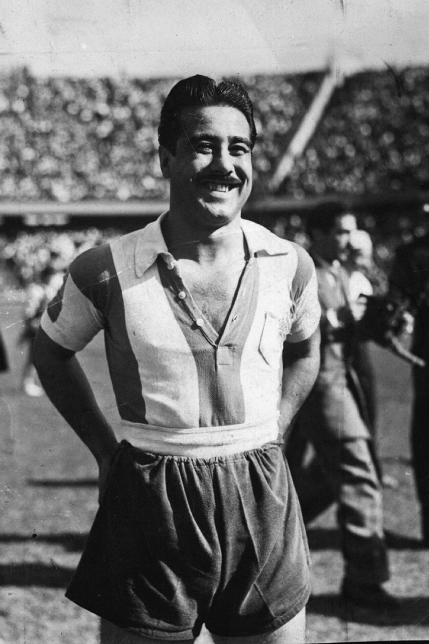 Norberto Méndez, Argentina