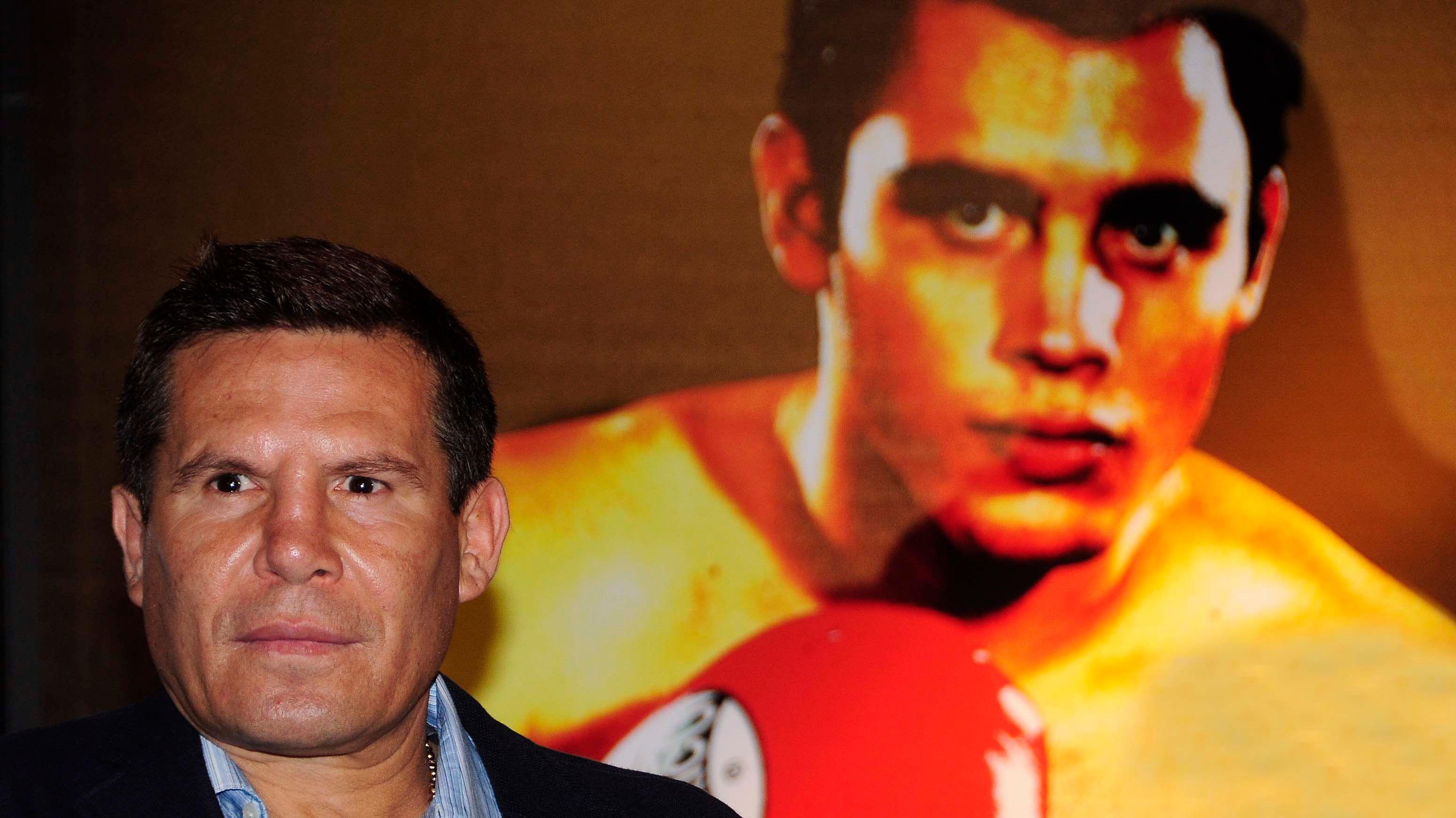 Celebra Chávez padre acuerdo entre el Junior y Beristáin