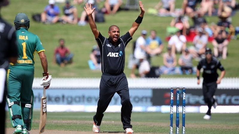 Jeetan Patel to work with England in New Zealand T20I series