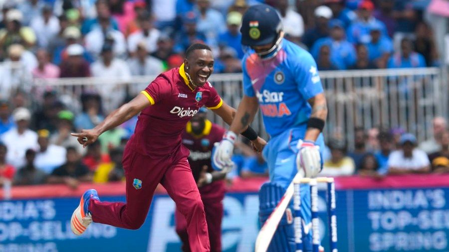 Flipboard: West Indies to play India in Florida in 2019