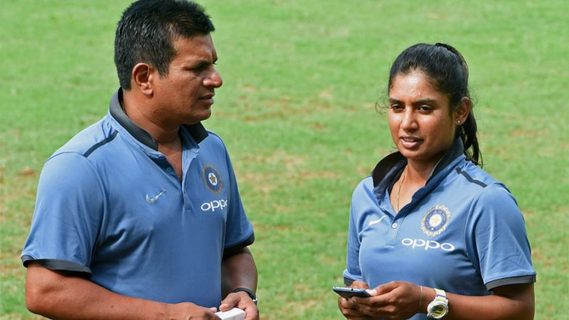 Former India women's coach Tushar Arothe arrested in alleged IPL betting scam