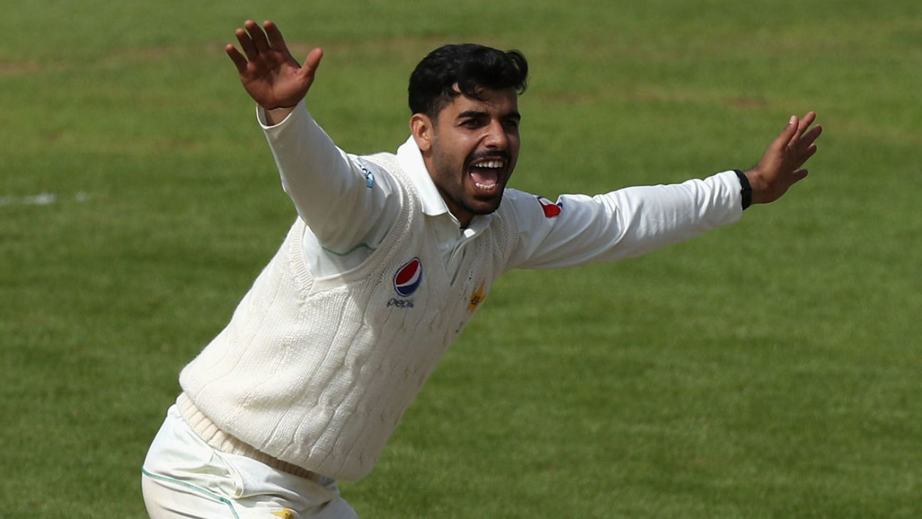 Mohammad Amir and Shadab Khan back in Pakistan's Test squad