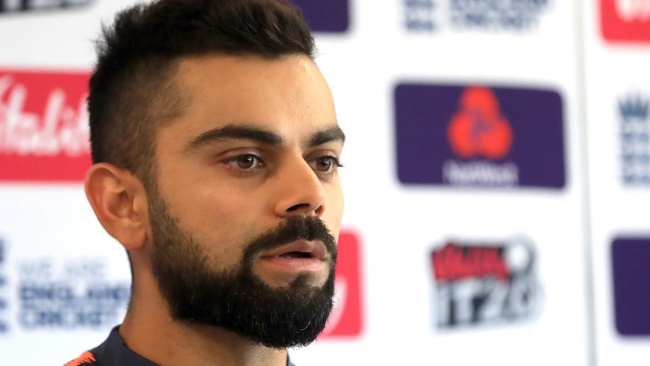 No cap on India players' IPL participation ahead of World Cup – Virat Kohli