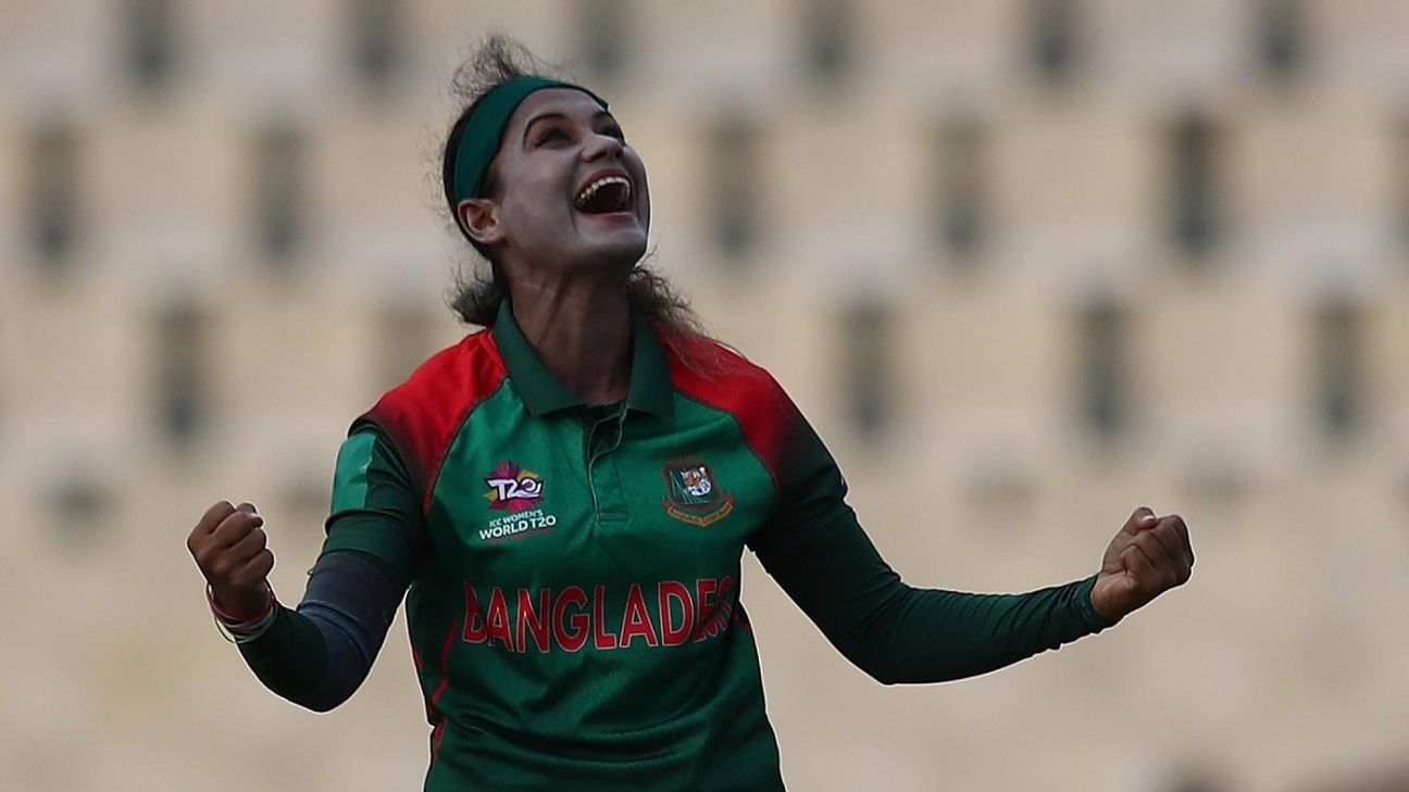 Lack of games an issue as Bangladesh await uphill task