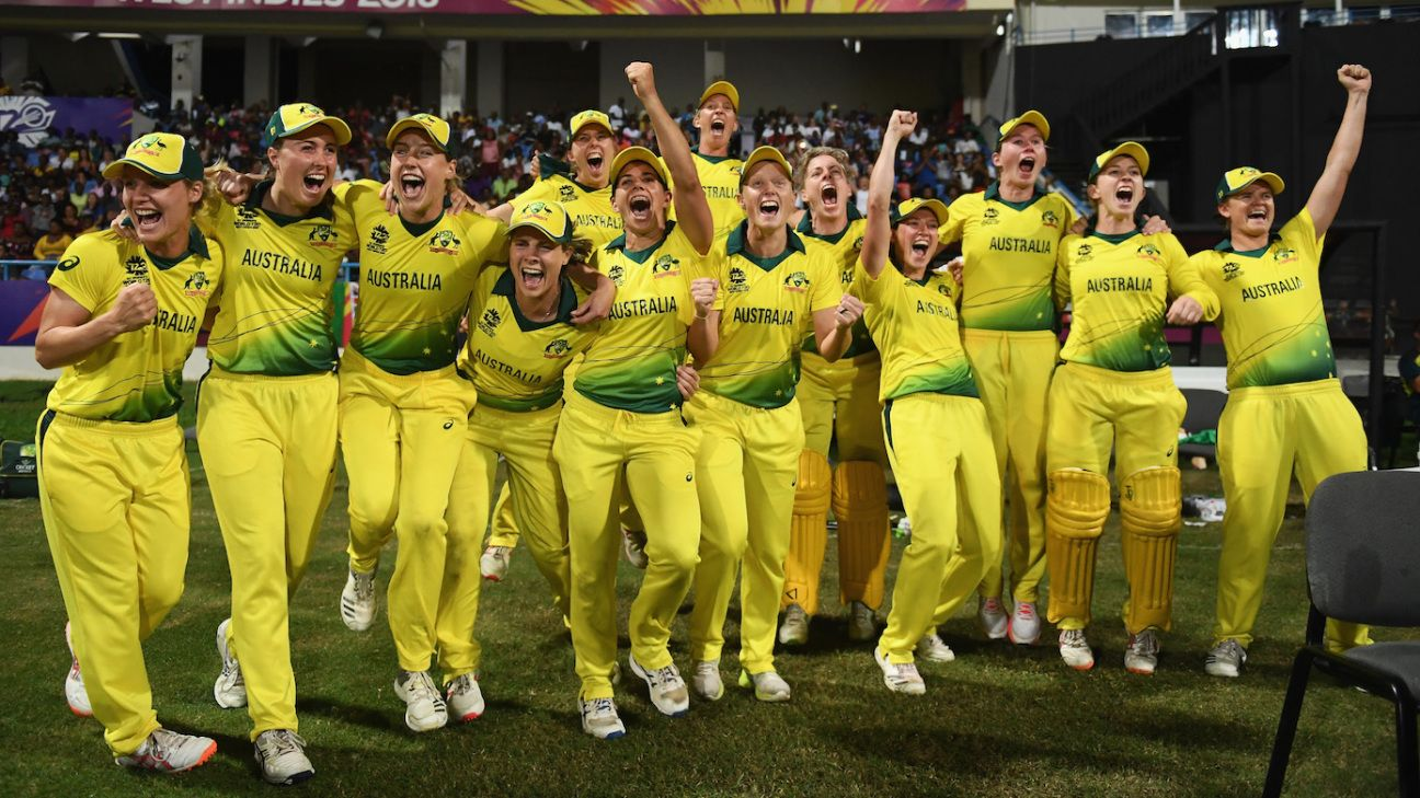 Women's ICC events receive prize money boost