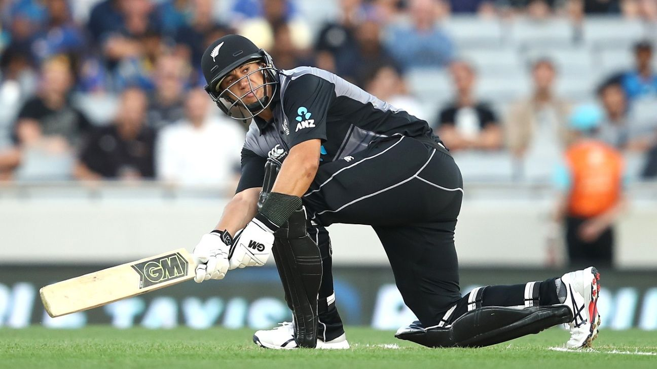 World Cup Central: Ross Taylor looks to Chris Gayle as inspiration to play one more World Cup