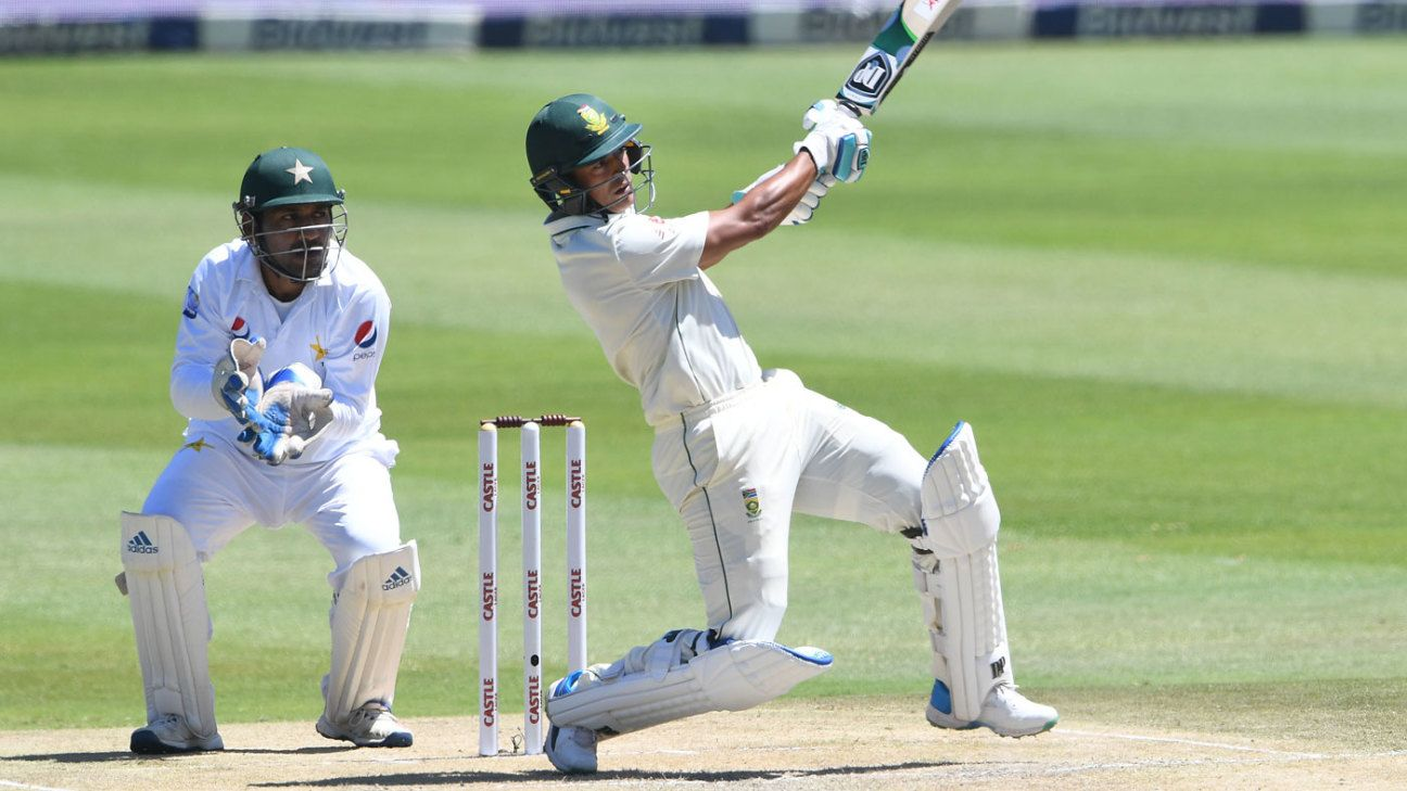 Nortje, de Bruyn, Hamza and more - Meet SA's next gen Test cricketers