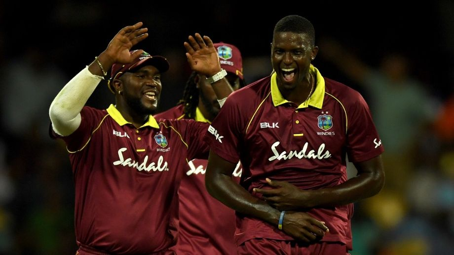 There are multiple issues still to resolve, but the signs suggest something quite special is brewing in Jason Holder's ODI team