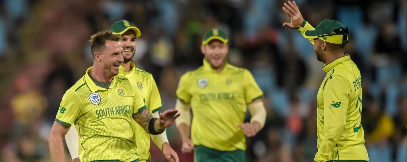 South Africa vs Sri Lanka 2nd T20 Highlights