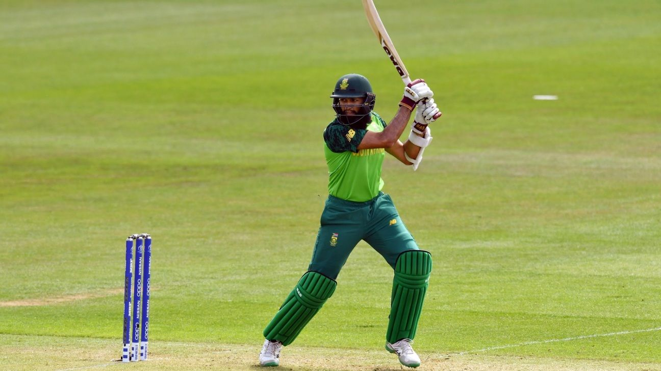 Decoding T10 cricket with Amla, Sammy, Fleming and more